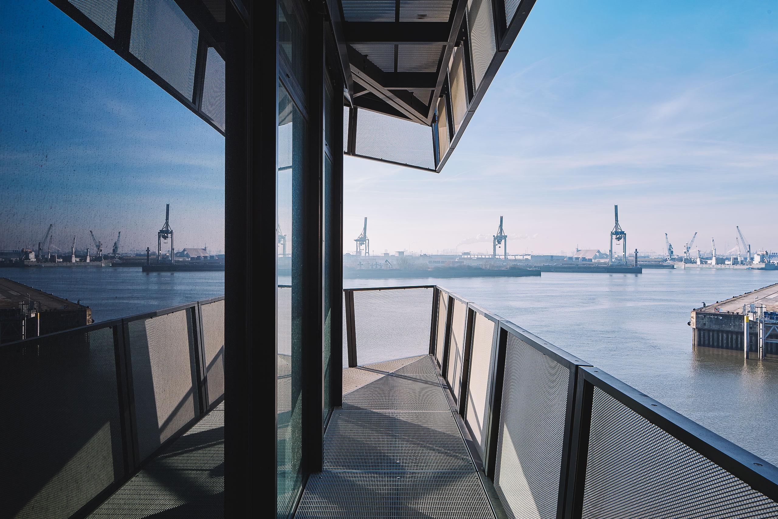 HafenCity Universität