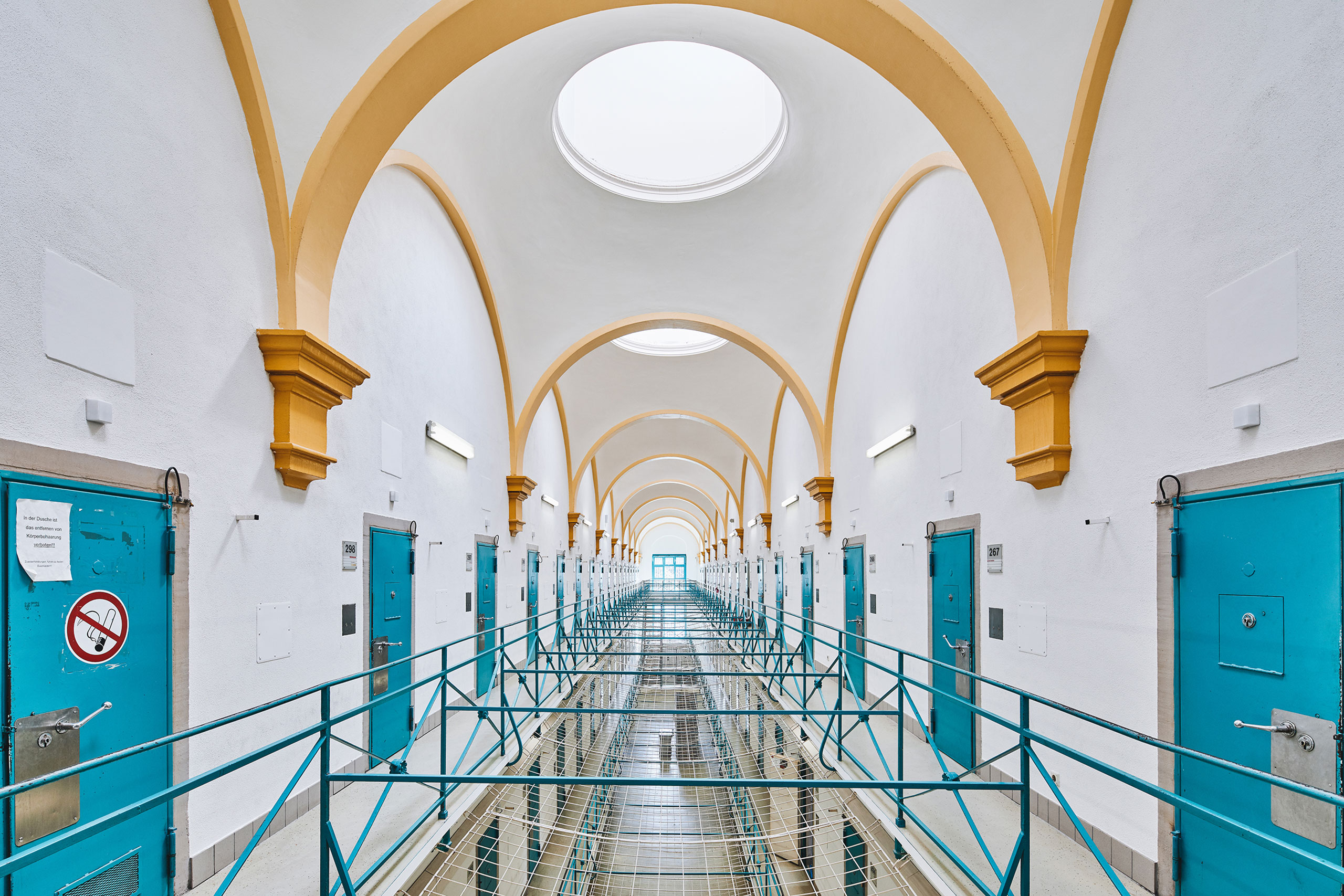 PRISONS GERMANY