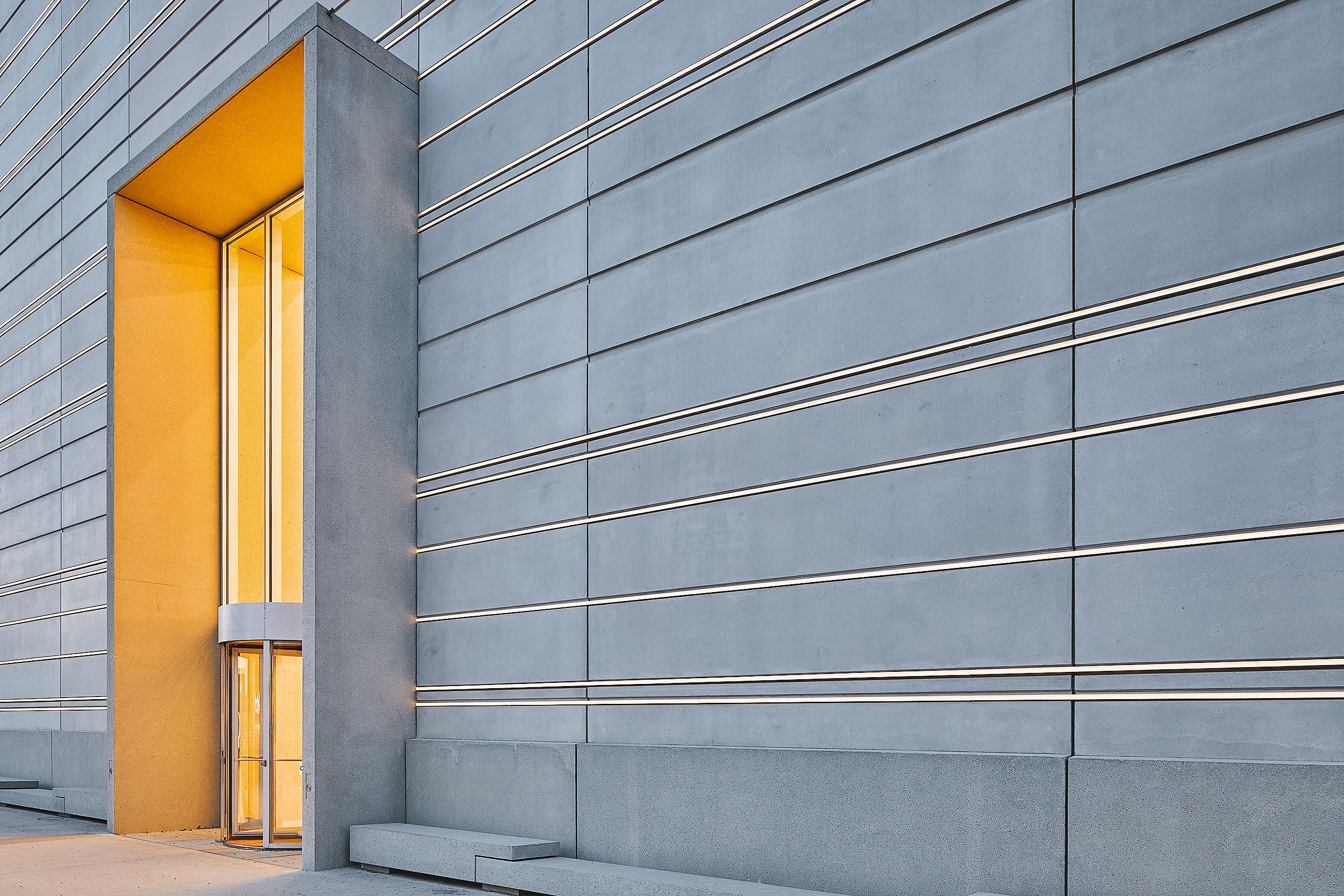 Bauhaus Museum Weimar