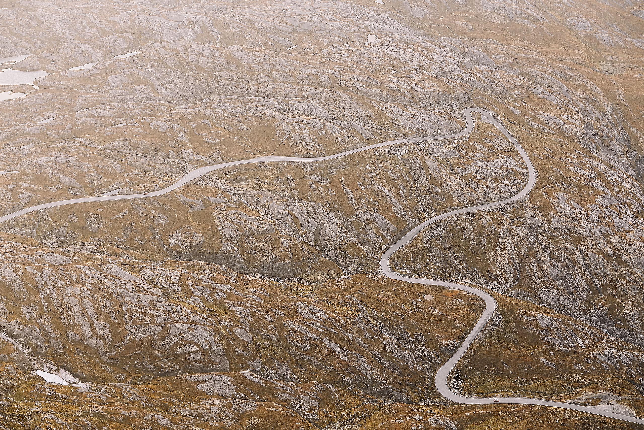 Roadtrip Norway
